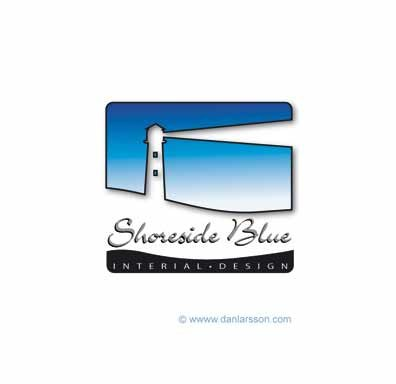 Logotyp - Shoreside-Blue