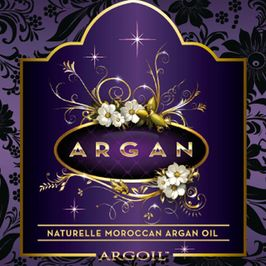 lable-ARGOIL
